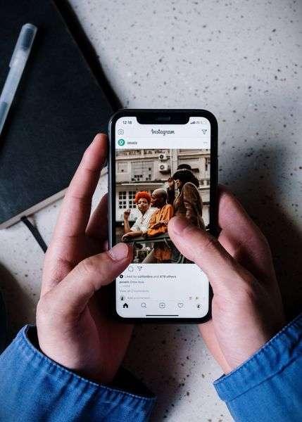 subir fotos a instagram desde pc sin perder calidad