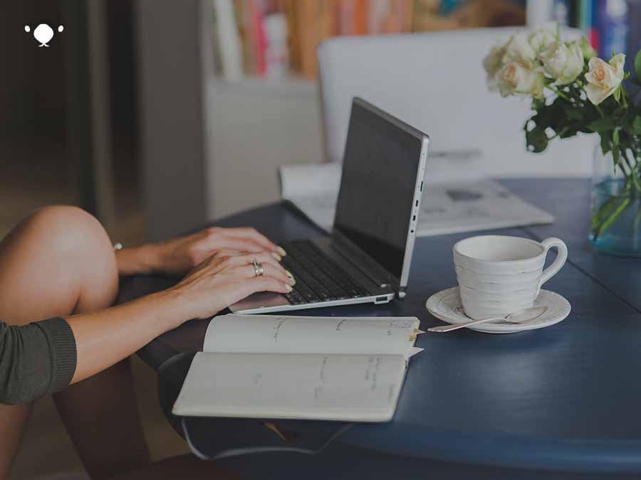 blog wordpress diseño