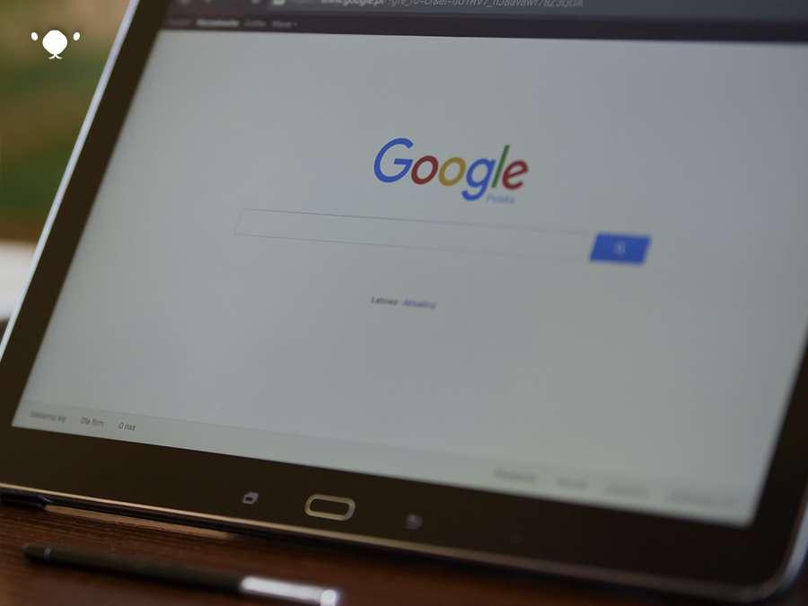 snippet google
